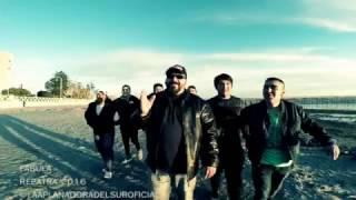 REPATRA - FABULA VIDEO CLIP OFICIAL