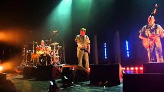 DEVO-Timing X  (Wiltern Theater, L.A,, CA. 06/29/2014)