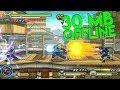 CUMA 30 MB ! GAME NARUTO OFFLINE DI ANDROID - NARUTO SHIPPUDEN ULTIMATE NINJA HEROES 3 LITE