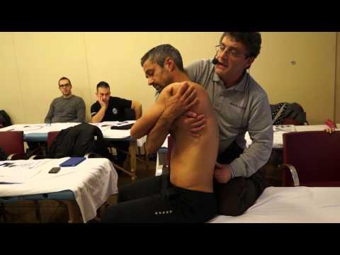 Mal di schiena durante 41 settimane