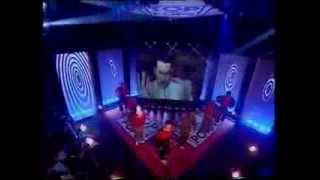 Dane Bowers - Shut Up And Forget About It - Top Of The Pops - Friday 2nd March 2001