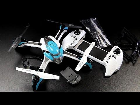 KAIDENG PANTONMA K80 W Quadcopter 2.4G 4CH 6Axis Gyro One Key Return Drone GREEN