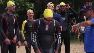 L'Orange Triathlon sur MATVen beaujolais