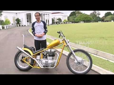 mp4 Harley Jokowi, download Harley Jokowi video klip Harley Jokowi