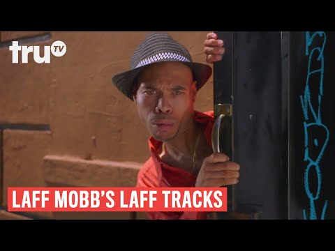 Laff Mobb's Laff Tracks - Ayanna Dookie's Favorite Type of Cat Call | truTV