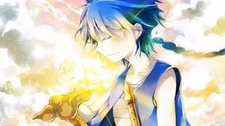 Aqua Timez - Eden cover (Magi ED)