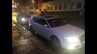 Полиция Харькова Погоня Открываем огонь