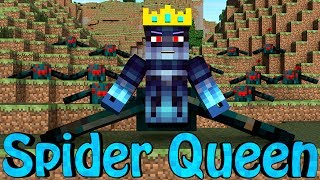 The Powerful Spider Bow Grounded 4 Minecraftvideos Tv