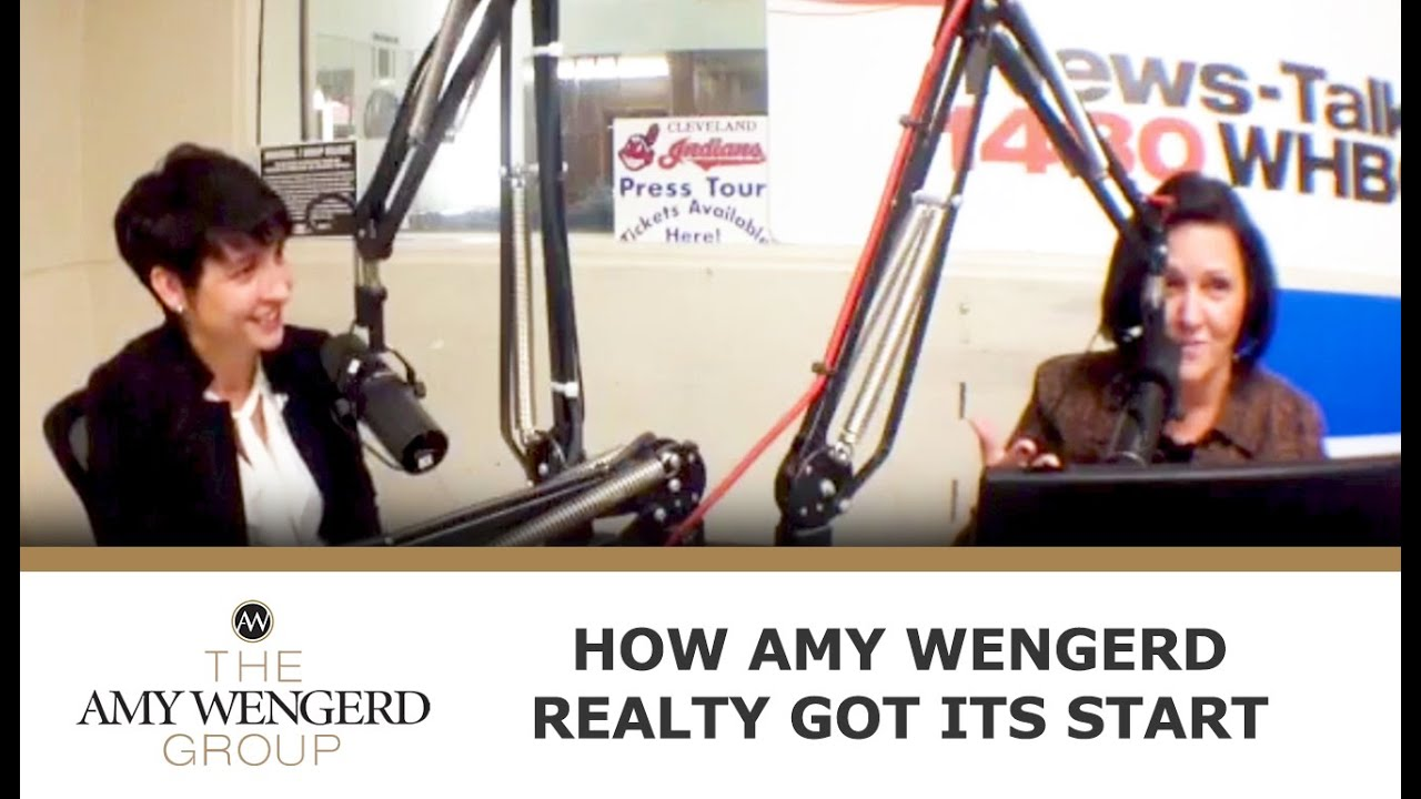 How Amy Wengerd Realty Got Its Start