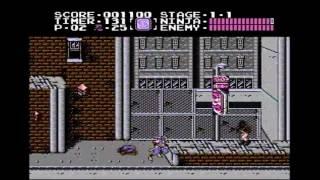 Ninja Gaiden NES Beginner's Tutorial by Arcus