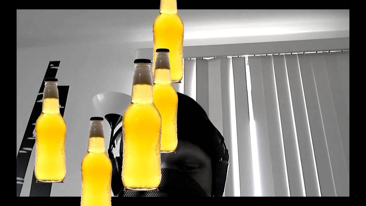 """伊林斯沃思医生—""""#nutraloaf raps"""" (Video)"""