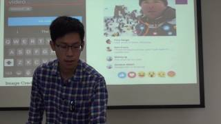 IE 2 Individual Speech Example 2 Facebook Live