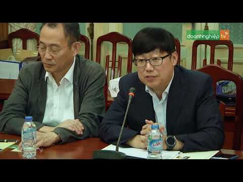 Lễ ký kết biên bản ghi nhớ – Hội tự động hóa Việt Nam