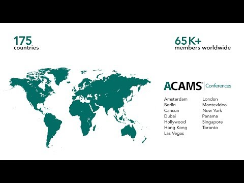 ACAMS - Association of Certified Anti-Money Laundering Specialists ...