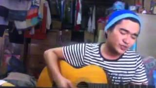 I'm all about you by Aaron Carter (Cover by CHOY)