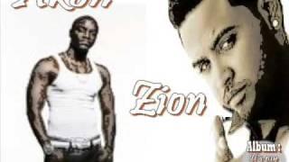 Dj Loud Boy - Remix The Way She Moves ( Zion Ft  Akon )