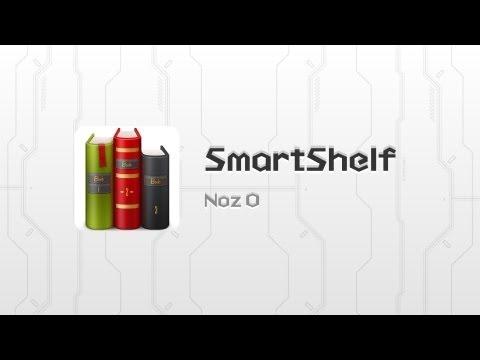 Video of SmartShelf (本棚 書籍管理 Evernote)