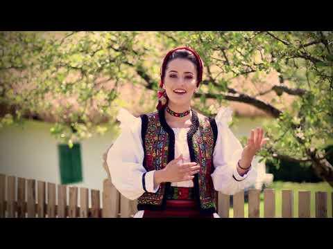 Carmen Stetco – Eu atatea doruri am Video