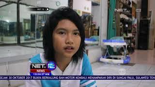 Echa Si Putri Tidur Kembali Ceria Lakukan Aktivitas - NET12