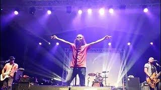 Slank Bikin Slanker Bergoyang Sejak Lagu Pembuka di Konser 'Sehari Bersama Papua'