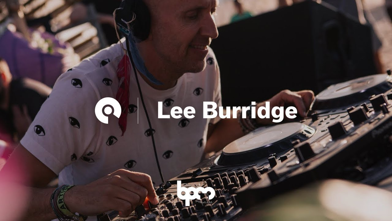 Lee Burridge - Live @ The BPM Portugal 2017, All I Dream
