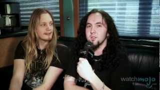 DragonForce on 'The Power Within'