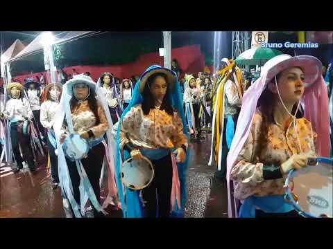 Congadas de São Sebastião do Paraíso 2017- Terno de congo: Bela Vista
