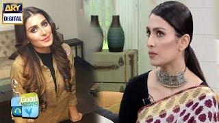 Ayeza Khan Ki Acting Career Main Kis Tarah Entry Hue?