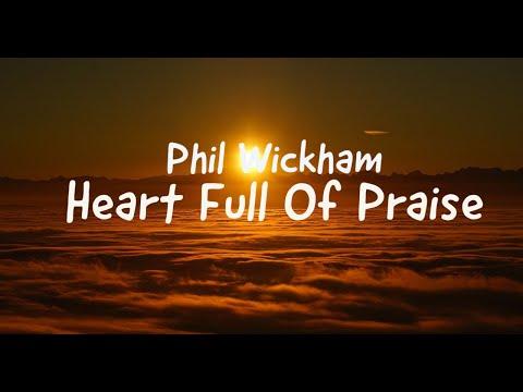 Heart Full of Praise