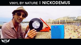 Nickodemus - Live @ Vinyl by Nature, Episode 4 2016