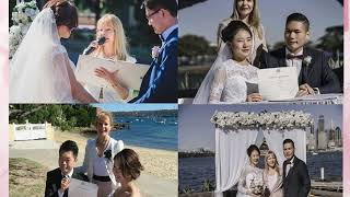 Get to Know a Marriage Celebrant in Sydney before You Hire