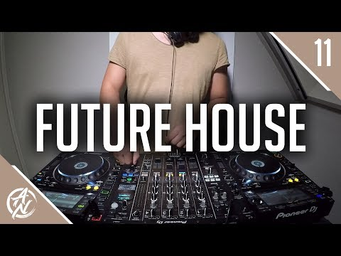 Future House Mix 2019 | #11 | The Best of Future House 2019 by Adrian Noble