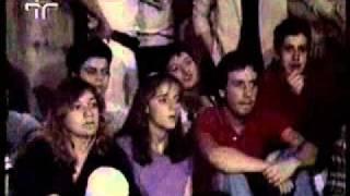Titãs - Babi Índio - Tv Cultura 1983