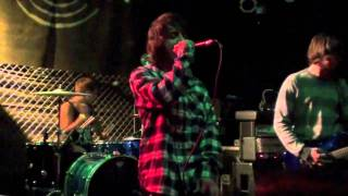 Anchors Above - Revenge of the Cookie Monster & Back Room Live