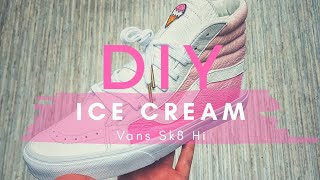 e203e7ccdd1800 how to paint vans old skool - Free video search site - Findclip