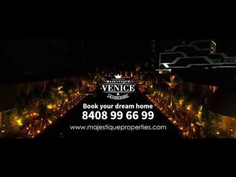 3D Tour of Majestique Venice