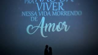 Outra Vida - Armandinho (Tipografia)