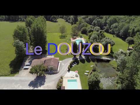 Camping 3 étoiles Le Douzou en Dordogne Périgord Noir