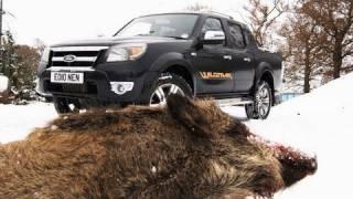 Fieldsports Britain – British wild boar + the Quantock Staghounds, episode 58