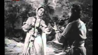 Door Desh Se Koi Sapera Aaya - Kavi Kalidas - Geeta Dutt