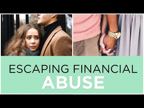 4 Women Share Their Stories About Financial Abuse | The 3-Minute Guide