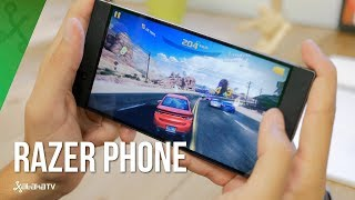 Razer Phone, review