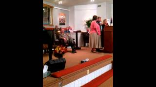 This Is Sarah Swope Darla Mann And Pamela Lindholm Singing God Doesnt Think Like Me