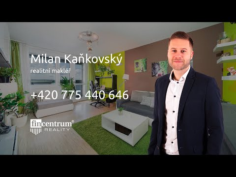 Prodej bytu 3+1 71 m2 Livornská, Praha Horní Měcholupy