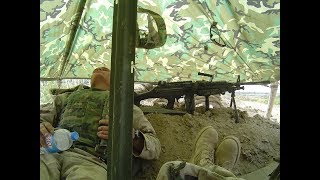 US Army Cribs: Infantry Edition