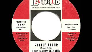 1959 HITS ARCHIVE: Petite Fleur - Chris Barber