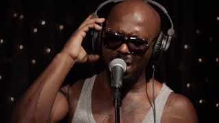 The Heavy   Full Performance (Live On KEXP)