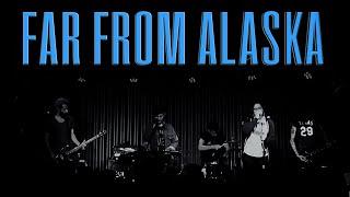 Far From Alaska - Thievery (Live Vídeo - Bar do Zé Campinas)