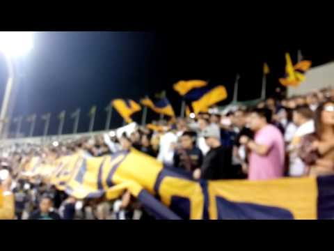 """""""La Rebel Vs Olimpia ( Copa Libertadores )"""" Barra: La Rebel • Club: Pumas"""