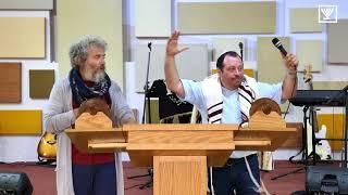 """""""Духовные серферы"""" в недельном чтении - Балак и Пинхас (Числа 22:2 - 30:1)"""